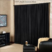 living room target window curtains blackout curtain liner target