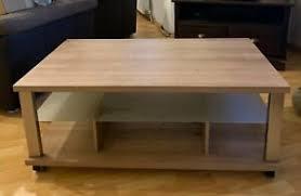 wohnzimmertisch roller möbel gebraucht kaufen ebay