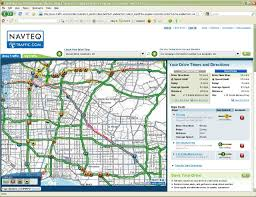 100 Truck Route Driving Directions Best Los Angeles Traffic Maps And