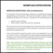 Employee Handbook Template Now Available Sage Wedding Pros