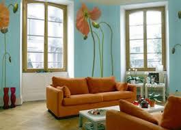 Teal And Orange Living Room Decor by Living Room Cozy Reading Corner Reach Of Orange Carolbaldwin