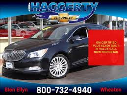 Search Vehicles for Sale in Glen Ellyn at Jerry Haggerty Chevrolet