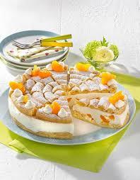 joghurt mandarinen torte