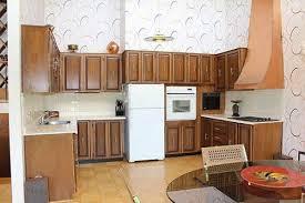Mid Century Retro 70s Kitchen