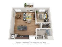 100 West Village Residences Floor Plans Shared Rooms 1 2 Bedroom Student Apts