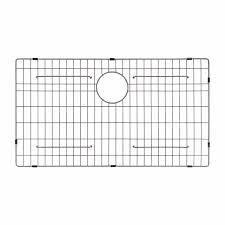 Sink Grid Stainless Steel by Kraus Stainless Steel 30