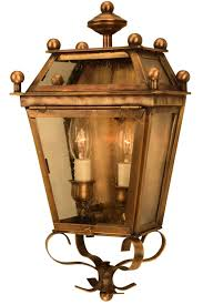 copper lantern wall sconces wall light outdoor lighting made in usa