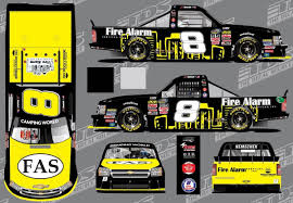 Fire Alarm Services To Partner With NEMCO Motorsports For The ... Auto Sep 30 Nascar Playoff Las Vegas 350 Pictures Getty Images Camping World Truck Series 2017 Martinsville Speedway Schedule Pure Thunder Racing Fire Alarm Services To Partner With Nemco Motsports For The 5 Favorites Saturday Nights 8 Pm Etfs1mrn Holly Madison Poses As Grand Marshall At Smiths Nascar Ben Rhodes Claims First Win In Thrilling Race Motor Tv Alert Racing From Bristol