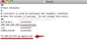 FIX iTunes Error 3194 while Restoring Updating iPhone iPad