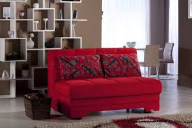 Istikbal Sofa Bed Uk by Twist Story Red Loveseat Sleeper In Fabric By Sunset