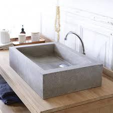 Pegase Terrazzo Washbasin 60 Grey