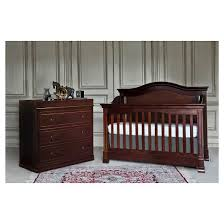 Cribs That Convert To Toddler Beds by Million Dollar Baby Classic Louis 4 In 1 Convertible Crib With