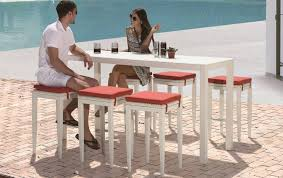 Restrapping Patio Furniture San Diego by Babmar Modern Patio Furniture Contemporary Outdoor Furniture