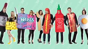 Spirit Halloween Jobs Pay by The Best Food Inspired Halloween Costumes For Food Lovers Today Com