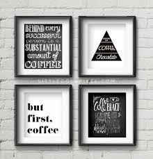 Best 25 Coffee Wall Art Ideas On Pinterest