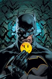 Batman The Long Halloween Pdf Free by Dc Confirms Watchmen Button Return In The Mystery Of Dc Universe