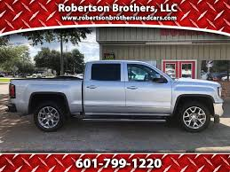 100 Brother Truck Sales Used Cars For Sale Picayune MS 39466 Robertson S LLC