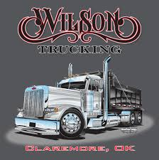 Wilson Trucking | Terry Akuna's Trucking Industry Portfolio ... Jim Palmer Trucking On Twitter Were Sending You Two Of Our Best Wilson Company Charlotte Nc Truck Resource Cabover Hashtag Logistics Value Networks Truck Trailer Transport Express Freight Logistic Diesel Mack 215 Best Livestock Trailers Images Pinterest Transportation Services Llc Wednesday The Super Subs Wwwtruckblogcouk Silver Bullet Home Facebook American Simulator Intertional Prostar V 12 Every Job Is Different Driver Jobs In America Hoy Cstruction