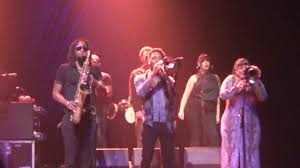 Tedeschi Trucks Band 2017-06-09 Merriam Theater Philadelphia