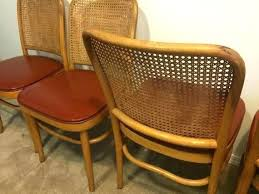 Cane Dining Room Chairs For Sale Uk Chair Set Of 8 Inspired By Magnificent Bentwood D
