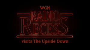 Thirteenth Floor Haunted House Melrose Park by Video Wgn Radio Recess And The House Of Torment Wgn Radio 720 Am