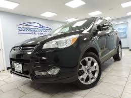 2013 Used Ford Escape 4WD 4dr SEL At Conway Imports Serving ...