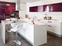 cuisine blanche et beautiful deco cuisine blanche images design trends 2017