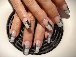 deco ongle gel noel de iloupitchou déco d ongle en gel nail skyrock