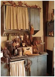Primitive Easter Decorating Ideas by Fall Decorations Ideas Pinterest Primitive Kitchen Decorating