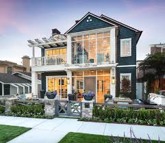 100 Corona Del Mar Apartments Stunning Modern Coastal Home With Inspiring Details In