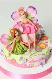 Wow Beautiful Fairy Cake