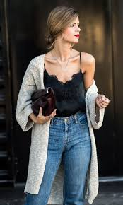 2017 Spring Trend Report Best Outfit Ideas