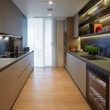 indirekte beleuchtung in der küche tolle lichteffekte otto