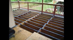 Floor Joist Span Table Deck by Deck Joist Tape Deck Design And Ideas