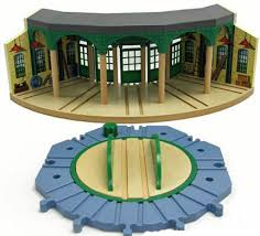 Thomas And Friends Tidmouth Sheds Wooden by Thomas U0026 Friends Wooden Railway Tidmouth Sheds Toy At Mighty