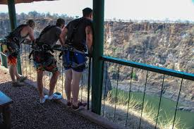 Traveling Handstands October 2014 by The Gorge Swing Victoria Falls October 2014 Youtube