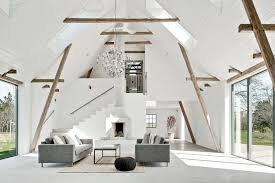 100 Modern Barn Conversion An Old In Sweden Is Converted Into A Country Home