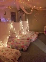 9 Year Old Girls Birthday Slumber Party Ideas