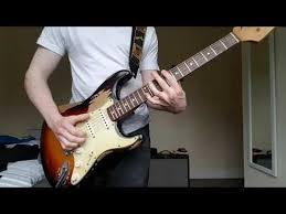 The John Frusciante Stratocaster
