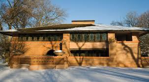 100 Architecture Houses Prairie Style Architecture Britannica