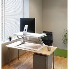 Ergotron Sit Stand Desk Manual by Ergotron Workfit Tl Long Sit Stand Workstation Workfits