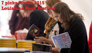 Baton Rouge Halloween Parade 2015 by 7 Picks For Louisiana Book Festival 2015 On Halloween In Baton