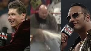 Stone Cold, The Rock, Stephanie's Hijacked Wedding: The 25 Best 'Raw ... Kurt Angle Uses Milk Truck To Soak The Alliance Youtube Dli I C Pin By Sammy On Wwe Wrestling Wwe Wrestlers Wwf Stone Cold Steve Austin Vs Triple H No Disqualification 10 Car Loving Stars Babbletop Online World Of Qa Vince Mcmahon And Hulk Hogan Mattel Defing Moments Elite Amazon Drives Beer Has Life All Figured Out Mens Journal Beers Middle Fingers Stunners What A Time It Was When