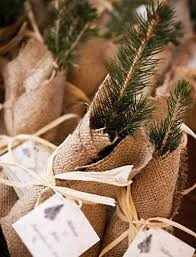 Perfect Rustic Wedding Favors 21