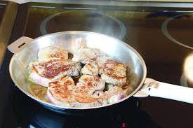 comment cuisiner comment cuisiner avec l inox ustensiles de cuisson cristel