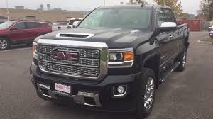 2018 GMC Sierra 2500 HD Denali Diesel Sunroof Heated Cooled Seats ... Why Diesel Pickup Trucks Need Extra Vents In Their Exhaust Tips Gmc 2015 Lifted Inspirational Sierra 2500hd 2018 Quoet Denali Hd Find Used Gmc Near Edgewood Puyallup Car And Truck Duramax Engines Details Basics Benefits Life 2017 Canyon Test Drive Review Hd Powerful Heavy Duty The Perfect Swap Lml Swapped 1986 2007 2500hd Utility Body Allison Chevy Silverado 2500