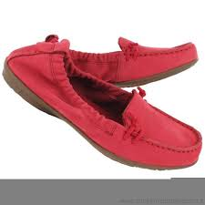 Hush Puppies Ceil Slip On by Clearance Ceil Slip On Red Loafers G3l075 Womens Hush