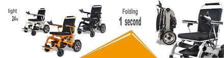 Lightweight Folding Electric Wheelchairs Are Ready For ... Airwheel H3 Light Weight Auto Folding Electric Wheelchair Buy Wheelchairfolding Lweight Wheelchairauto Comfygo Foldable Motorized Heavy Duty Dual Motor Wheelchair Outdoor Indoor Folding Kp252 Karma Medical Products Hot Item 200kg Strong Loading Capacity Power Chair Alinum Alloy Amazoncom Xhnice Taiwan Best Taiwantradecom Free Rotation Us 9400 New Fashion Portable For Disabled Elderly Peoplein Weelchair From Beauty Health On F Kd Foldlite 21 Km Cruise Mileage Ergo Nimble 13500 Shipping 2019 Best Selling Whosale Electric Aliexpress