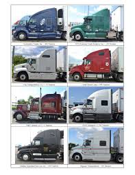 """How Does """"Have You Seen My Daddy's 18 Wheeler?"""" Work 