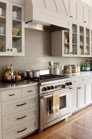 cole valley kitchen really like the color of the cabinets and